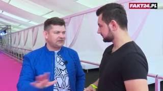Zenek Martyniuk z zespołu Akcent ma tyle zamówień, że musiałby grać codziennie!