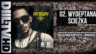 HZD/HAZZIDY - Wydeptana Ścieżka (prod. Siódmy) (audio) [DIIL.TV]