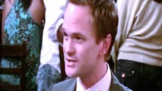Barney & Robin - You & Me