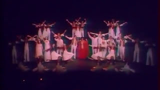Karmon Dancers & Shoshana Damari (France, 1979)