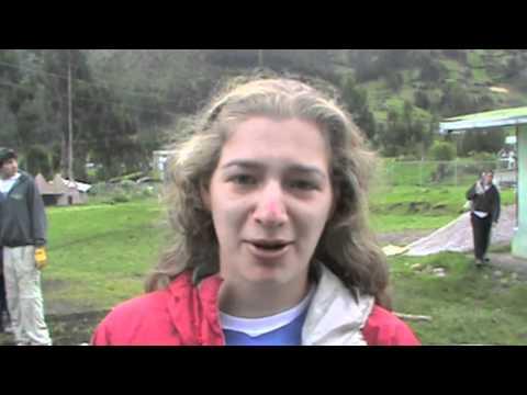 Trabajueños B3 Ecuador 2011