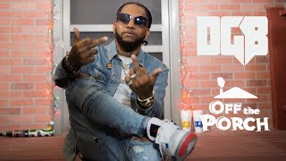 Jose Guapo Talks About Being Blackballed, Explains Why Deal w/ QC Didn't Work Out + More