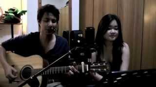 Aerosmith - Jaded (Khim and Shaun Cover)