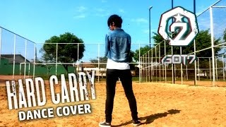 GOT7 (갓세븐) - Hard Carry (하드캐리) Dance Cover by Frost