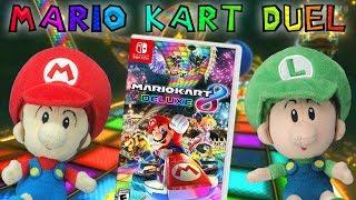 The Mario Kart Duel
