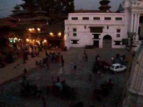 Durbar Square, Kathmandu Nepal