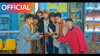 블락비 (Block B) - YESTERDAY (Story Ver.) (Teaser)