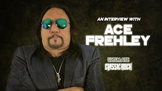 Ace Frehley Talks About Kiss' 'Psycho Circus' Album