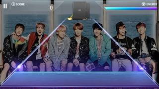 SUPERSTAR BTS (Hard) Spring day 방탄소년단 - 봄날