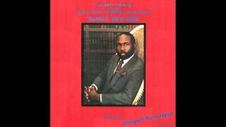 """God Is Still Working On Me"" (1986) Darrell Rushing & GMA Mass Choir"