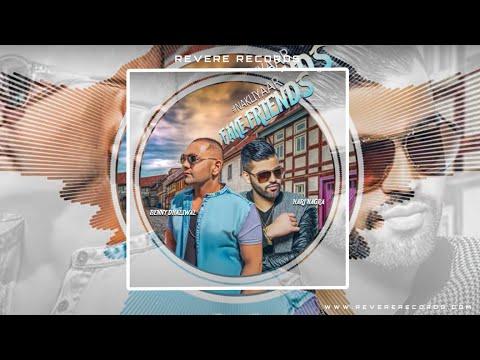 NAKLI YAAR LYRICS - Harj Nagra, Benny Dhaliwal | Fake Friends Punjabi Song