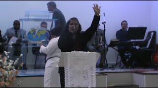 Cantora Elisete Barbosa - Porta Da Vitória
