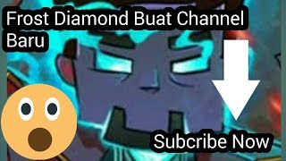 Channel Youtube Barunya Frost Diamond