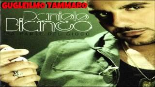 DANIELE BIANCO 02 NON  POSSO CONTINUARE CD NUOVO 2012