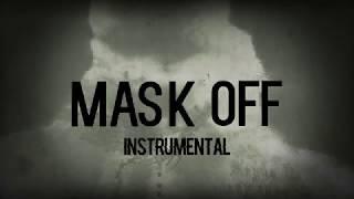 mask off instrumental
