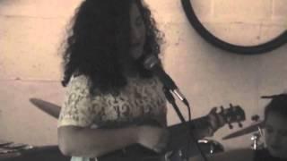 Menino Brasileiro - Marina Zee (live)