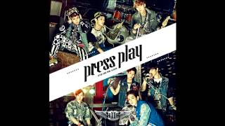 01. BTOB (비투비) - Press Play (Ft. G.NA)