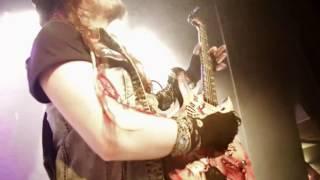 Mi alma es tempestad (DVD LIVE) Victor de Andres Solo de guitarra