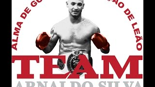 TEAM Arnaldo Silva - Ezequiel vs Ruben round 1