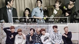 BTS - Perfect Man [Remastered]