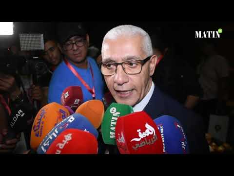 Video : Rachid Talbi Alami : «L'AS FAR dispensé de transformation»