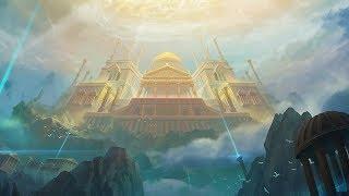 Mount Olympus: The Great Palace Of The Gods - Greek Mythology Explained