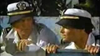 Televisión Colombiana de los 80`s - Profesión Peligro (intro)