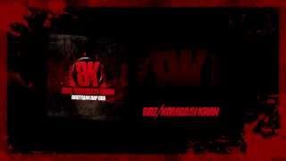 12. BDZ & KOMBAJN KHAN  - Zamach feat. Dj Gondek