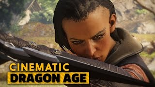 """""""THE JOURNEY"""" Dragon Age: Inquisition Cinematic"""