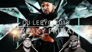 DJ LEEYO 2018 - FREAKY FRIDAY ( CLUB ROYALS )
