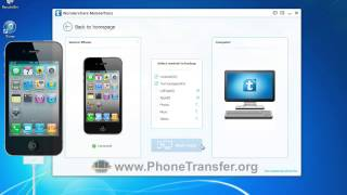 [iPhone Backup]: How to Backup All Data from iPhone to Computer Without iTunes in Just One Click?