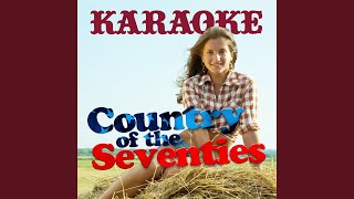 Hank Williams You Wrote My Life (In the Style of Moe Bandy) (Karaoke Version)