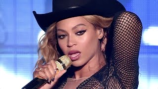 How to Get Beyoncé's Cat Eye, Straight from Her Makeup Artist | InStyle