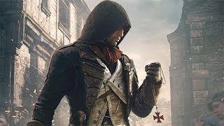 Assassin's creed Unity | GMV | No Resolve – Get Me Out |