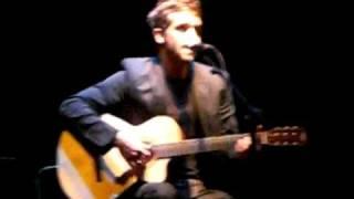 Pablo Alboran-Vuelve conmigo-Gran Teatro Huelva.MOV
