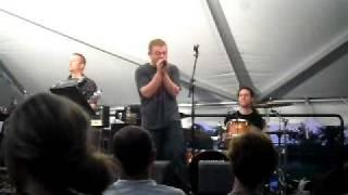 Pearl Jam - BetterMan cover Live @ Soaring Eagle Casino