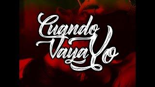 MR.EJOTA ✘ BXD GIO - CUANDO VAYA YO (Prod. By Sensations Records)