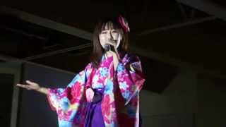 Ai Maeda Expo TNT GT9 Digimon I Wish