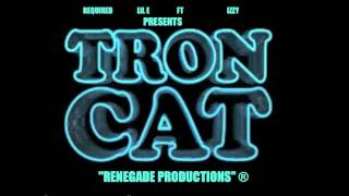 Tron Cat- Izzy ft Lil E (Tyler the Creator Remix)