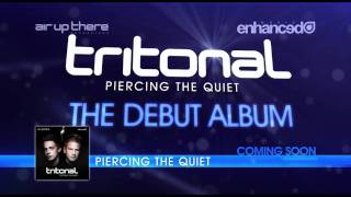 Tritonal feat. Cristina Soto - Everafter (Album Mix)