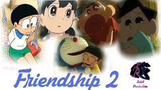 Shinchan & Doremon | Friendship 2 | Sad Song.