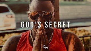 """God's Secret"" - Freestyle Trap Beat Free New Rap Hip Hop Instrumental 2018 | Luxray #Instrumentals"