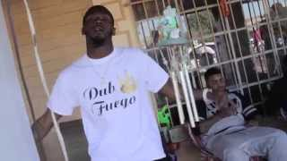 """Dub Fuego - """"We Go"""" (Official Music Video)"""