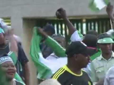 Coupe d'Afrique de foot: le Nigeria élimine la Côte d'Ivoire