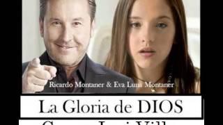 La Gloria De Dios- Ricardo Montaner y Evaluna Cover Isai Villa.