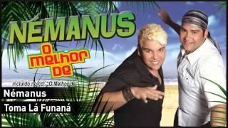 03 - Némanus - Toma Lá Funaná