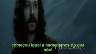 Harry Potter e a Ordem da Fenix trailer 2 Legendado