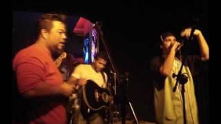 Banda Conspirados - Qual é? (Marcelo D2 Cover) - Part. LuCaS Mc