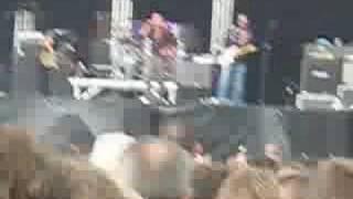 LIVE, Live @ ROCKIN PARK 2008 - Dolphins Cry