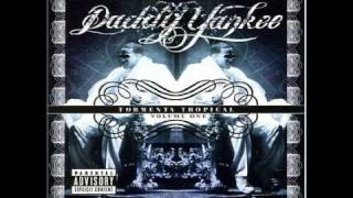 Daddy Yankee - Gangsta Zone (feat. Snoop Dogg)